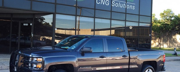 Nat G Offers Wide Range GM CNG Upgrades